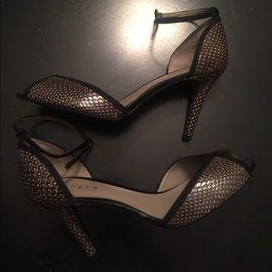 Lauren Ralph Lauren Heels, 8M